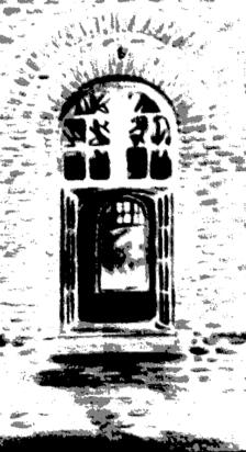 « Ancienne sucrerie à Waterloo. »
