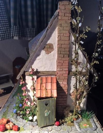 « La maison des souris »